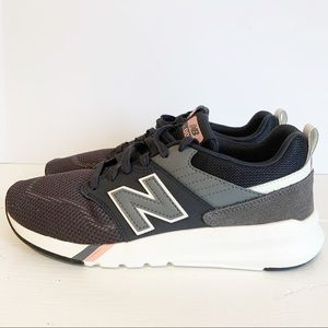 NEW BALANCE 009 lifestyle sneakers